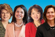 Women Execs: What Was Your Best Mentoring Advice?