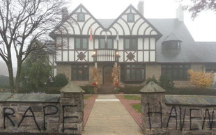 'Rape Haven' Princeton Eating Club: Guide to Avoiding Sexist Culture