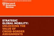 Global Mobility Is a Low Priority for Most Companies, Despite Tangible Benefits for Business Growth