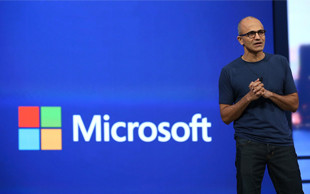 How Microsoft Can Solve Its Diversity Problem