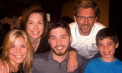 Melissa Barnes, Eli Lilly and family