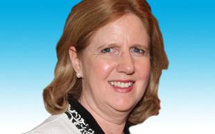 Michelle Blieberg, Time Warner