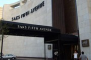 Saks Fifth Avenue's Hypocrisy: 'Gay-Friendly' Company Claims Transgender People Don't Have Civil Rights