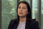 Novartis' Caryn Parlavecchio: 'You Need to Make Sure Leaders Put Stakes in the Ground to Make Change Happen'
