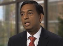 Novartis' Vijay Bhargava: 'Inclusive Culture Contributes to Scientific Success'