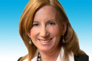 New Deloitte CEO Cathy Engelbert: Once a High-Potential, Now an Inspiration
