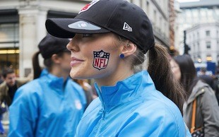 As NFL Waffles on Abuse Cases, Can It Keep Women Fans?