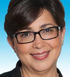 Nellie Borrero, Accenture