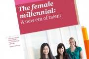 PwC Research: How to Hold On to Female Millennials