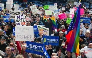 Should Your Company Do Business in Indiana After 'Religious Freedom Law'?