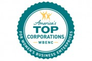 Women's Business Enterprise National Council (WBENC) Announces Annual List of America's Top Corporations for Women's Business Enterprises