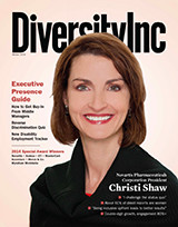 DiversityInc Magazine Winter 2014-15