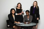 Top Companies for Women: What 3 Best Practices They All Have