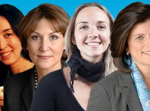 Why Powerful Corporate Women Become Mentors