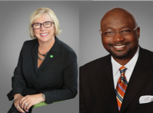 Web Seminar: CEO/Senior Leadership Commitment with TD Bank, CVS Health