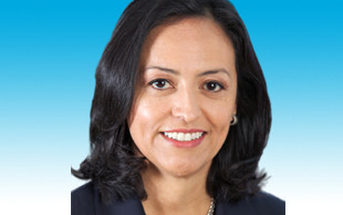 PwC's Maria Castañon Moats on Standing Out and Connecting With Mentors