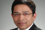 Asheesh Saksena: Strategically Making an Impact