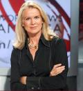 Katty Kay, BBC World News Anchor. Photo via bbc.com