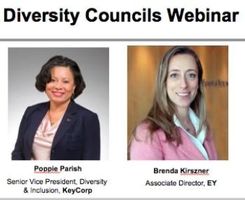 Diversity Councils Webinar