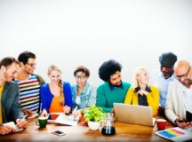 The New Traits of Diversity: Introverts & Extroverts