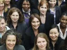 Grooming Women Tech Leaders