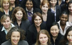 Women in Tech: How to Keep the Management Pipeline Full