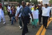 Ferguson's Wake: Utility Shines Light on Diversity