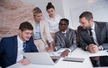 Race, Gender Pay Gaps Significant for Millennials