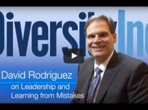A Conversation with Marriott's David Rodriguez