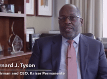At Kaiser Permanente Every Voice Counts
