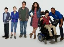 "The Cast of ""Speechless"""