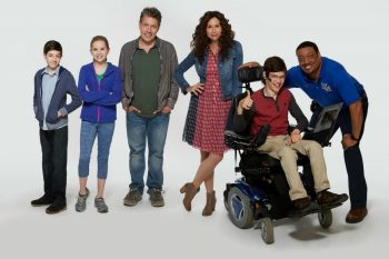 ABC Comedy 'Speechless' Starring Actor with Cerebral Palsy Signed to Full Season