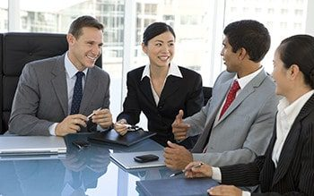 Best Practices, Not Diversity Department FTEs, Drives Talent Management Success