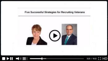 5 Successful Strategies for Recruiting Veterans