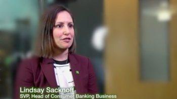 Lindsay Sacknoff, TD Bank