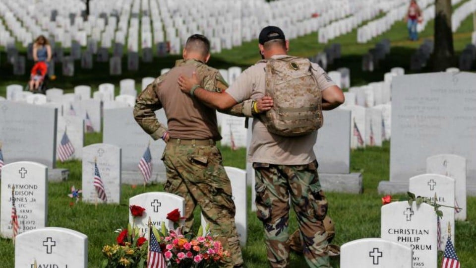 Meeting in a Box: Memorial Day