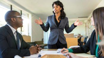 3 Ways to Enhance Your Executive Presence