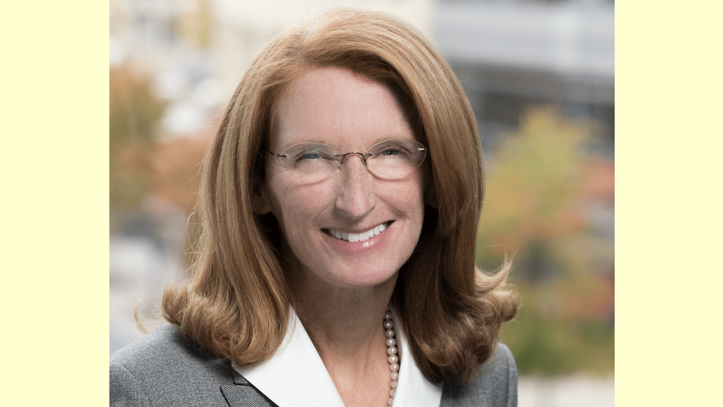 Accenture Managing Director on Why Veterans Are a Great Fit for Professional Careers