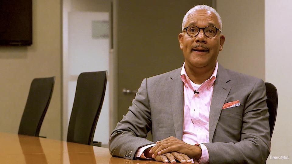 Skip Spriggs, TIAA SVP and CHRO Talks Mentorship, Sponsorship