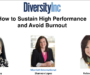 Webinar Recap: How to Sustain High Performance and Avoid Burnout