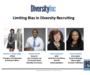Webinar Recap: Limiting Bias in Diversity Recruiting