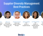 Webinar Recap: Supplier Diversity Management Best Practices