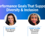 Webinar Recap: Performance Goals That Support Diversity & Inclusion