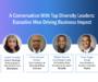 Webinar Recap: A Conversation with Top Diversity Leaders – Executive Men Driving Business Impact